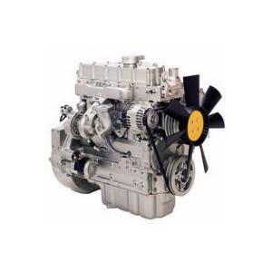 Дизельный двигатель Perkins 1104D-44TA