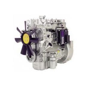 Дизельный двигатель Perkins 1104D-E44TA