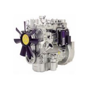 Дизельный двигатель Perkins 1104D-E44TG1