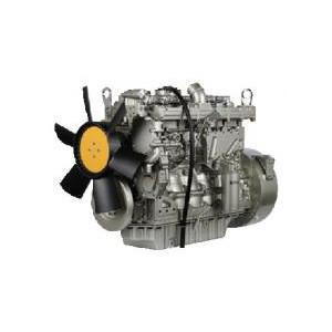 Дизельный двигатель Perkins 1106C-70TA