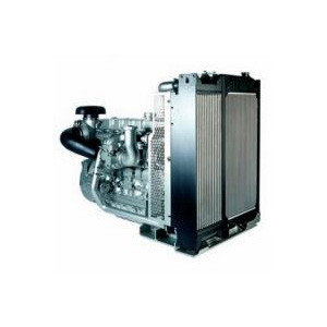 Дизельный двигатель Perkins 1106D-E66TAG4