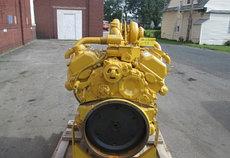 Модель Detroit 6V53T