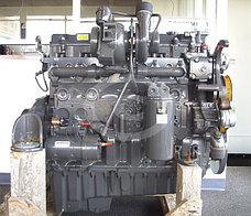 Двигатель CAT C9