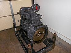 Двигатель CASE 667T