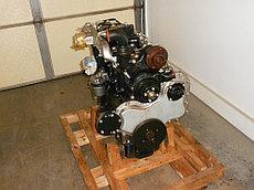 Дизельный двигатель Perkins 4236