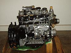 Двигатель ISUZU C240PW-28