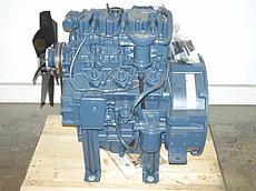 Двигатель VM Motori VM D703E2