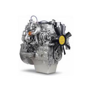 Дизельный двигатель Perkins 1204E-E44TA / TTA