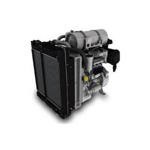 Дизельный двигатель Perkins 1204E-E44TAG1