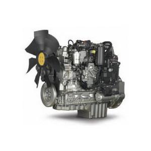 Дизельный двигатель Perkins 1206E-E66TA