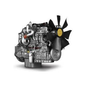 Дизельный двигатель Perkins 1206E-E70TTA