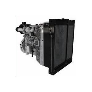 Дизельный двигатель Perkins 1606A-E93TAG5