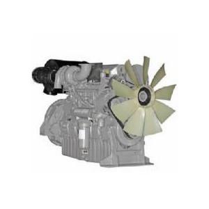 Дизельный двигатель Perkins 2506A-E15TAG4