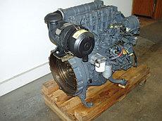 Двигатель DEUTZ F3M2011