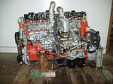 Двигатель ISUZU 6HU1-872382