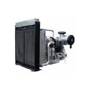 Дизельный двигатель Perkins 2806A-E18TAG2A