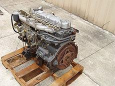Двигатель Mitsubishi 6DR