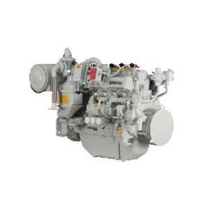 Дизельный двигатель Perkins 4006-23TRS1 GAS