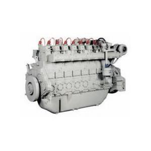 Дизельный двигатель Perkins 4008-30TRS1 GAS