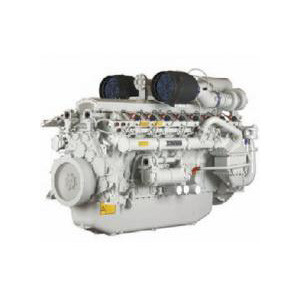 Дизельный двигатель Perkins 4016-61TRS1 GAS
