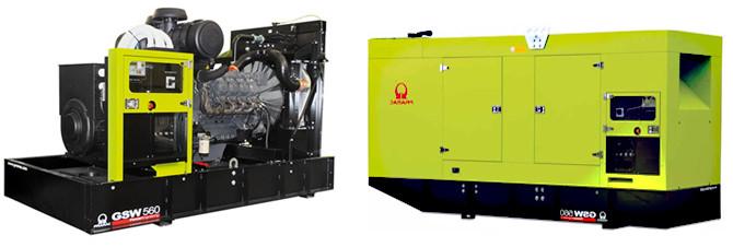 Ремонт дизельных генераторов, электростанций, газовых генераторов, газопоршневых электростанций.