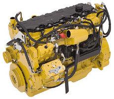 Дизельный двигатель Caterpillar C 7