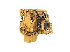Двигатель Caterpillar C11