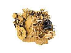 Двигатель Caterpillar C9