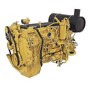Дизельный двигатель Caterpillar C13