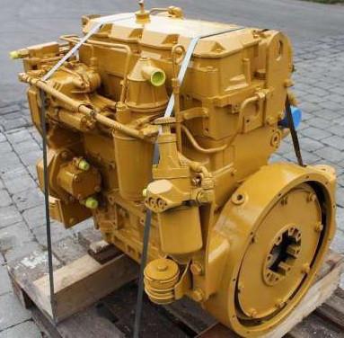 Двигатель Caterpillar 3114, 3116, 3126, 3176, 3304, 3306, 3406, 3408, 3412, Алматы