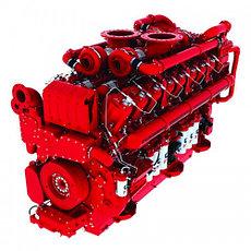 Двигатель Cummins ISB 6.7, ISDe, ISF, ISL, B 3.3, B 3.9, QSB, QSX 15, QSX 15, Алматы