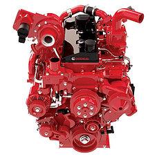 Двигатель Cummins ISF, QSB, B 5.9, QSC, 6 CT, C 8.3, ISM, ISX, QSL, QSM, QSK, M 11, Алматы