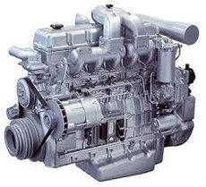 Двигатель Cummins M11-C, Cummins M11-C350, Cummins M11-C450