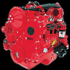 Двигатель Cummins QSL9, QSL9G1, QSL9G2, QSL9G3, QSL9G4, QSL9G5, QSL9G7, QSL9G8, 6CTA8.3-M220, 6LTAA8.9-C340