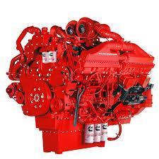 Двигатель Cummins QSK38, QSK38G1, QSK38G2, QSK50, QSK23G2, QSK120, QSK95, QSK23G3, QSK23G5, QSK23G8, QSK23G9