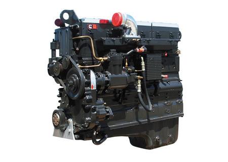 Двигатель Cummins N14, N14C, N14-C475, NT855-M270, NTA855-C280, NTA855-C310, NTA855-C360, NTA855-M320