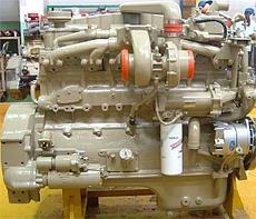 Двигатель Cummins NTA855-M350, NTA855-M400, NTA855-M410, NT855, NTA855-M450, NTA855-C, NT855-C280, NT855-M150