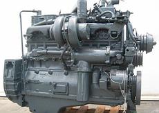 Двигатель Cummins NT335, NT380, NTC335, NTC365, NTC400, NTC444, NTC450, N855M, NHC 250, N855F-SC