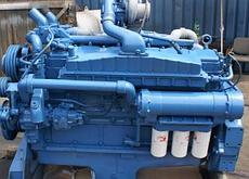 Двигатель Cummins PT 240, NTO262, VTA 1710, VT378, VTA1710, DQKAB, 6LTAA8.9-C360
