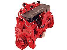 Двигатель Cummins 6BT, ISL 8.9, ISL-300, ISL DEF, ISL-330, ISC 250-300, ISC-300, ISM 330, ISM 335, ISM DPF
