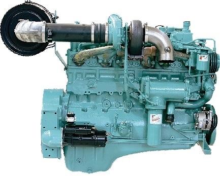 Двигатель Cummins QSX15G4, QSX15G5, QSX15G6, QSX15G7, QSX15G11, QSX15G12
