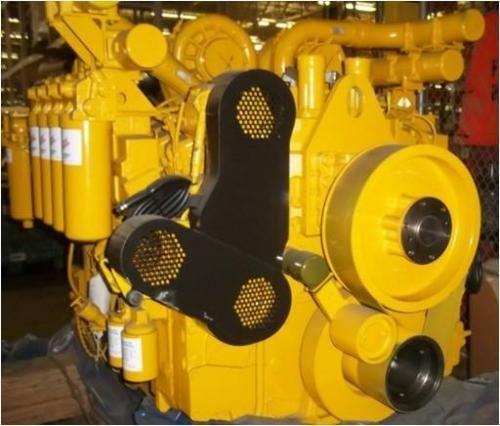 Двигатель Cummins QST 30-C, QSX 15-C, QSL-C280, KTA 38-C, KTA 50-С, KTTA 19-C