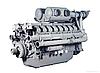 Газовый двигатель Perkins 4000, 4006, 4008, 4012, 4016, фото 3