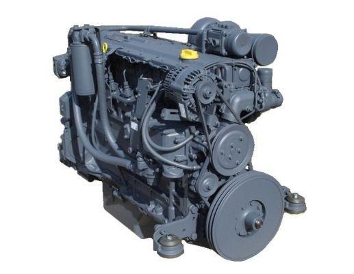 Двигатель Deutz F4L1011, Deutz F4L1011F, Deutz F4L2011, Deutz F4L413FR, Deutz F4l514, Deutz F4L912