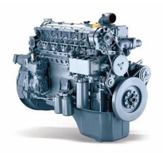 Двигатель Deutz F5L413FRW, Deutz F5L413GRW, Deutz F5L912, Deutz F5L912W, Deutz 6M540, Deutz BA 6M-816