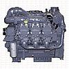 Двигатель Deutz Reintjes WUO-210, Deutz SBA 6M-816, Deutz SBV6M628, Deutz TCD 2012-L06-2V, Deutz 8 BA 816, фото 3