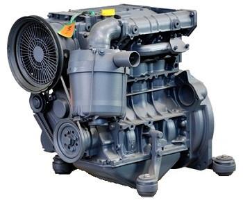 Двигатель Deutz BA 8M-816, Deutz BF8L413F, Deutz BF8L513, Deutz BF8M, Deutz BF8M1015, Deutz BF8M1015