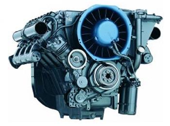 Двигатель Deutz SBV 8M 540, Deutz SBV8M628, Deutz TBD 604BV, Deutz TBD620V8, Deutz TCD2015V08 4V