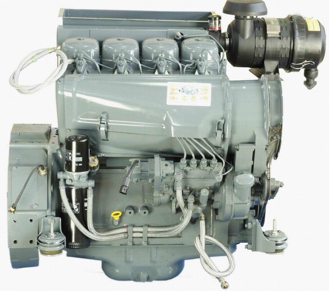 Двигатель Deutz BF12L513, Deutz BF12L513C, Deutz BV 12 M 350, Deutz BV12M628, Deutz BV12M628, Deutz BV6M628