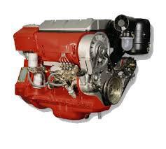 Двигатель Deutz TBRHS 518V16, Deutz TRHS518V16